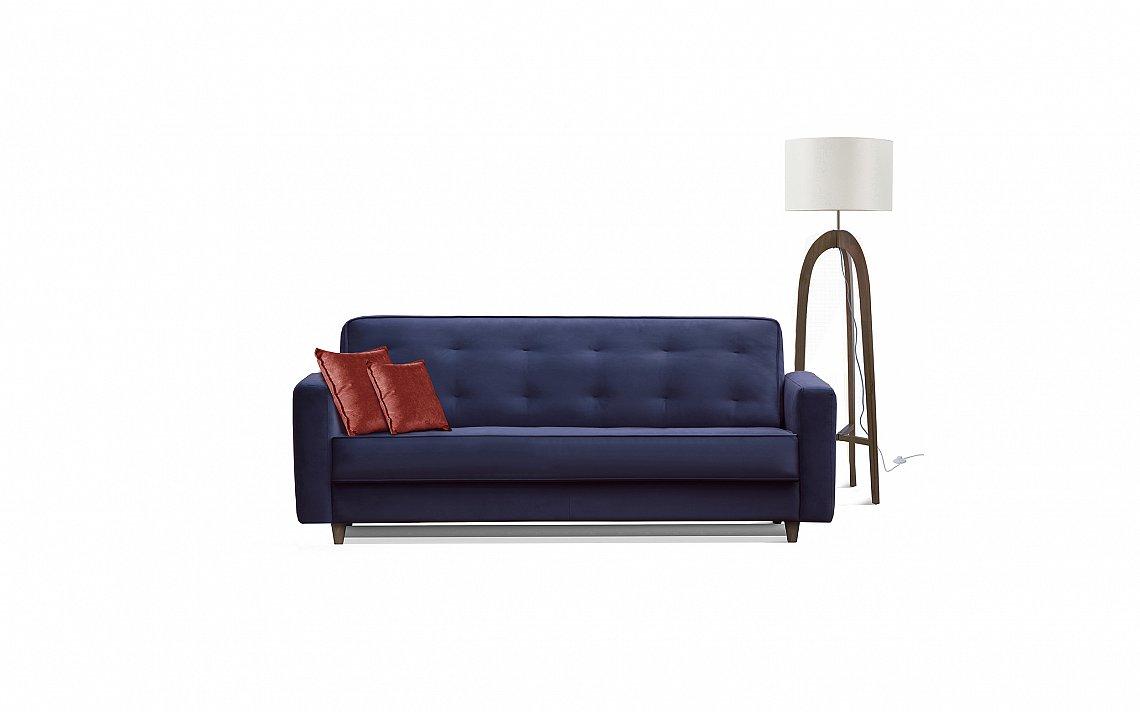 Monica divano letto - Divano letto aramis ...