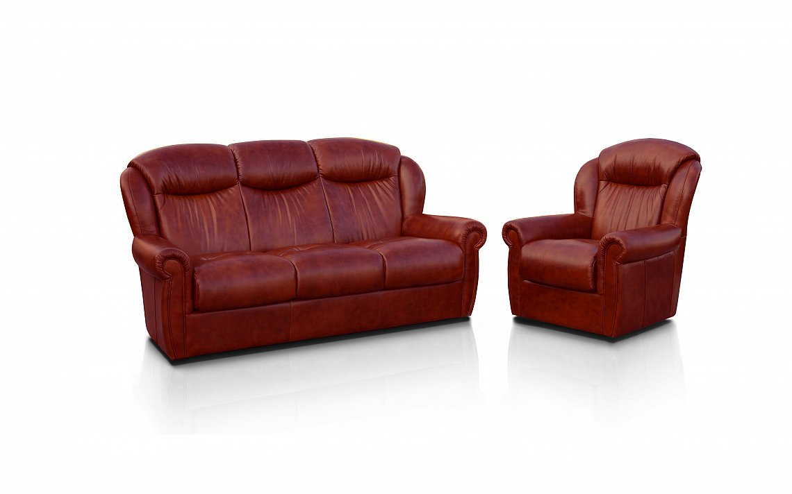 Austin divano classico - Divano letto aramis ...